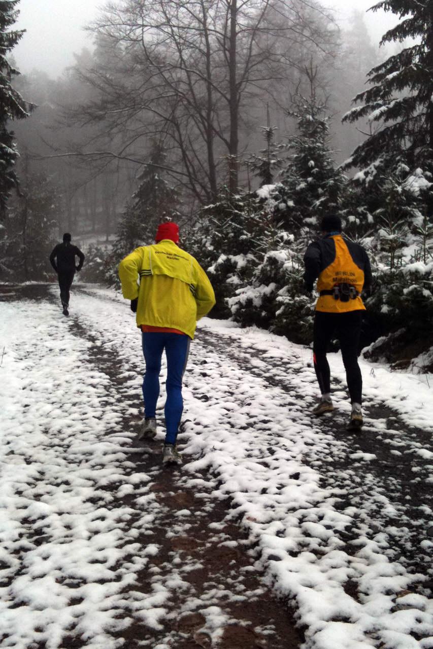 Training 13.02.2011