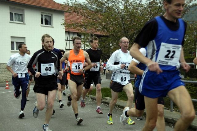 Altenlotheim 10km
